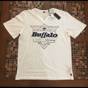 NWT Buffalo Tee XL